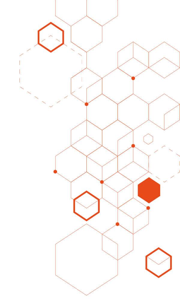 hexagon bakgrundsbild